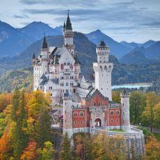 Almanya'nın, Zenginliği ve Gelenekleriyle Diğerlerinden Ayrılan Eyaleti: Bavyera
