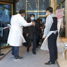 Güney Kore'nin 31 Numaralı Koronavirüs Hastasının Ders Niteliğindeki Öyküsü