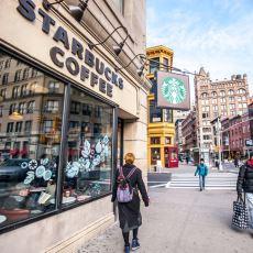 ABD'deki Starbucks Şubelerinde İkinci Kahveyi Almak Gerçekten de Bedava mı?