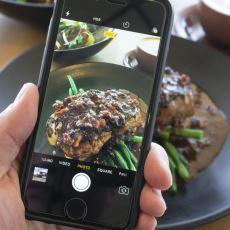 Instagram'a Neden Fotoğraf Yüklüyoruz?