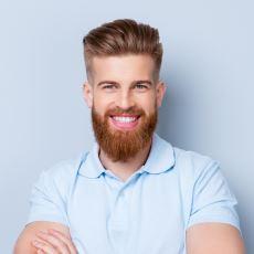 Erkeklerde Kızıl Sakal, Kızıl Saça Göre Neden Daha Yaygındır?