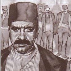 İkinci Abdülhamit Döneminde Paşalığa Kadar Yükselen Kabadayı: Arap Abdullah