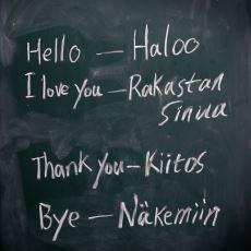 Gramer Yapısını Öğrenince Hayrete Düşürtecek Bir Dil: Fince
