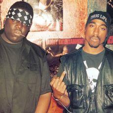 Dünyaya Rap Müziği Tanıtan Efsane Olay: West Coast & East Coast Savaşları