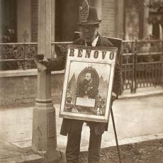 Zamana Küçük Bir Yolculuk: 1800'lerdeki Günlük Yaşantıyı Gösteren Fotoğraflar