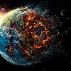 4.5 Milyar Yıllık Dünya Tarihinde Yaşanmış 25 Dönüm Noktası