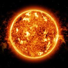 Evrendeki Küçüklüğümüzü Suratımıza Çarpan, Bildiğimiz En Büyük Yıldız: VY Canis Majoris