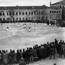 Fenerbahçe'nin, İşgal Kuvvetlerine Karşı Kazandığı Tarihi Zafer: General Harrington Kupası