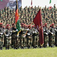 Afgan Ordusu Taliban Karşısında Neden Hiçbir Varlık Gösteremedi?