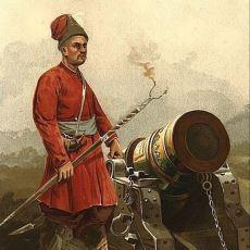 İlk Defa 1800'lerde Anadolu Hisarı'nda Atılan İftar Topu Geleneğinin Tarihi