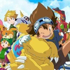 90'ların Sonu 2000'lerin Başında Çocuk Olanlar İyi Bilir: Efsane Anime Digimon'un Hikayesi