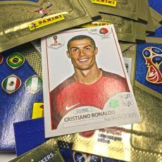 Panini Dünya Kupası Çıkartma Albümlerinin Başlangıçtan Günümüze Retrospektifi