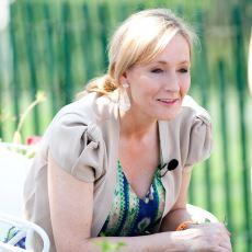 J. K. Rowling'in, Size Vazgeçmemek Konusunda İlham Olabilecek Başarı Hikayesi
