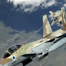İsrail'in Olası Bir Suriye Nükleer Tesisini Başlamadan Bitirdiği Orchard Operasyonu