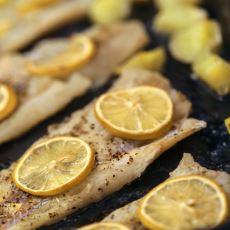Yılların Bitmek Bilmeyen Sorusu: Balığa Limon Sıkılır mı?