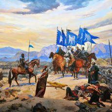 Savaşı Bizzat Yaşayan Tarihçi Michael Attaleiates'in Gözünden: Malazgirt Meydan Muharebesi