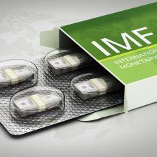 Ekonomik Kriz Ortamında IMF'den Yardım Almak Mantıklı Bir Hamle Olur mu?