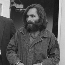 Cinayetlerini Müritlerine İşleten Psikopat Seri Katil Charles Manson 83 Yaşında Öldü