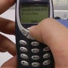 1 SMS İçin 4 Kontör Harcamış Efsane Nesil