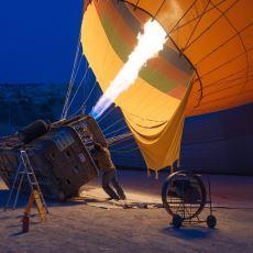 Kapadokya'daki Balon Turu Fiyatları Neden Bu Kadar Pahalı?