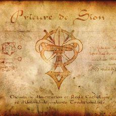 Da Vinci Şifresi Kitabıyla Gündeme Gelen Gizli Örgüt: Sion Tarikatı