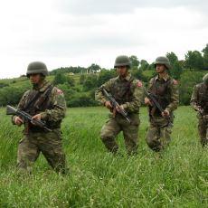Askerler Tarafından Oluşturulan ve Zamanla Herkesin Bildiği Bir Şey Haline Gelen Sözler: Askerce