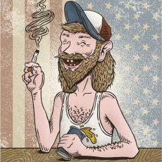 Kırsal Kesimde Yaşayan, Yobaz ve Cahil ABD'liler İçin Kullanılan Terim: Redneck