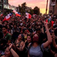 Tarihinin En Büyük Protestolarını Yaşayan Şili'de Neler Olduğuna Dair Açıklayıcı Bir Özet