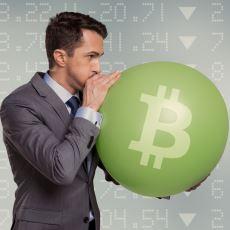Gerçek Hayattan Bir Tecrübeyle Bitcoin'in Gideceği Yer Üzerine Ürkütücü Bir Tahmin