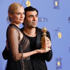 Fatih Akın'ın Yeni Filmi Aus Dem Nichts, Altın Küre Ödülleri'nde En İyi Yabancı Film Ödülünü Aldı
