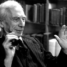 Mantık Biliminin Babası Bertrand Russell'ın Gelecek Nesilere Verdiği Hayranlık Uyandırıcı Mesajlar