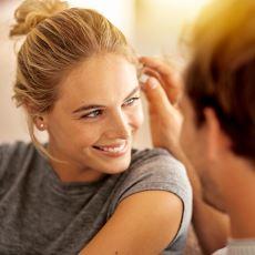 Bir Kızın Bir Erkekten Hoşlandığını Anlamanın İmkansızlığını Kanıtlayan Süper Eğlenceli Bir Test