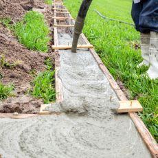 Ekvator'u 27 Metre Duvarla Çevirebilecek Kadar Beton Kullanan İnsanlığın Kumla İmtihanı