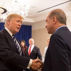 ABD ile Girdiğimiz Vize Krizine Daha Farklı Açıdan Bakmanızı Sağlayacak Siyasi Analizler