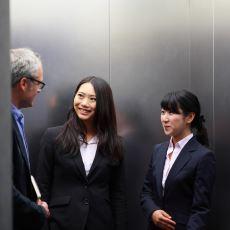 Japon Kültürünün Diğer Kültürlerden Uzak, Bir Hayli İlginç Ast-Üst İlişkisi