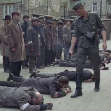 Naziler Tarafından Soykırıma Uğrayan Kişilerin Millet ve Topluluk Grupları Altında Sayısı