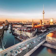 Çılgın Partilerle Müthiş Bir Tarihi Aynı Çatı Altına Toplamış Şehir: Berlin'e Gideceklere Tavsiyeler