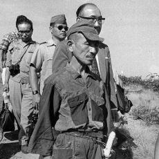 II. Dünya Savaşı Bittikten Sonra 30 Yıl Daha Savaşmaya Devam Eden Japon Askeri: Hiroo Onoda