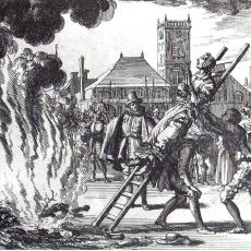 Orta Çağ'daki Meşhur Cadı Avı Tam Olarak Nasıl Başladı ve Yaygınlaştı?