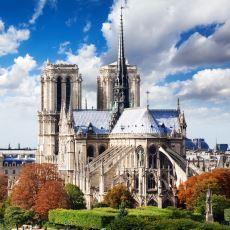 Yanan Notre Dame Katedrali Neden Benzersiz Bir Kültür Mirası?
