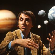 Carl Sagan'ın Ufuk Açan Nitelikteki Kariyerinin Derli Toplu Bir Özeti