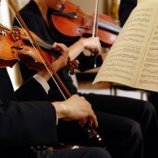 Dinlendiği İlk Anda İnsanı Sakinleştirebilen Gelmiş Geçmiş En İyi Klasik Müzik Eserleri