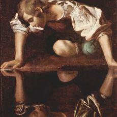 Çok Güzel Olduğunu Düşünüp Kendini Seyrederken Ölen Ego Harikası Narkissos