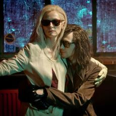 Jim Jarmusch Klasiği Only Lovers Left Alive Filmindeki Göndermeler
