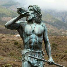Klasik Sömürgecilik Onların Yok Olmasıyla Başladı: Kanarya Adaları'nın Yerli Halkı Guancheler