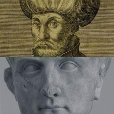 Şehzade Mustafa ile Ciddi Benzerlikleri Bulunan Roma Generali: Germanicus