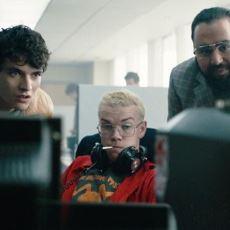 Senaryonun Kaderini İzleyicilerin Belirleyeceği Black Mirror Filmi: Bandersnatch