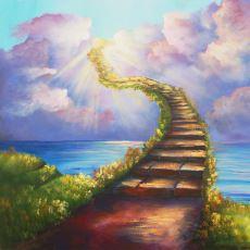 Led Zeppelin'in Stairway to Heaven Şarkısının Satır Aralarında Yer Alan Ezoterik ve Satanik Öğeler