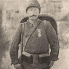 Mehmetçik'in İsim Babası, Seddülbahir Kahramanı Bigalı Mehmet Çavuş'un Hikayesi