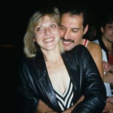 Freddie Mercury'nin 45 Yıllık Yaşamında En Değer Verdiği Kişi: Mary Austin
